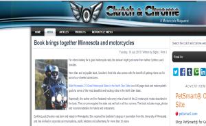Clutch Chrome review