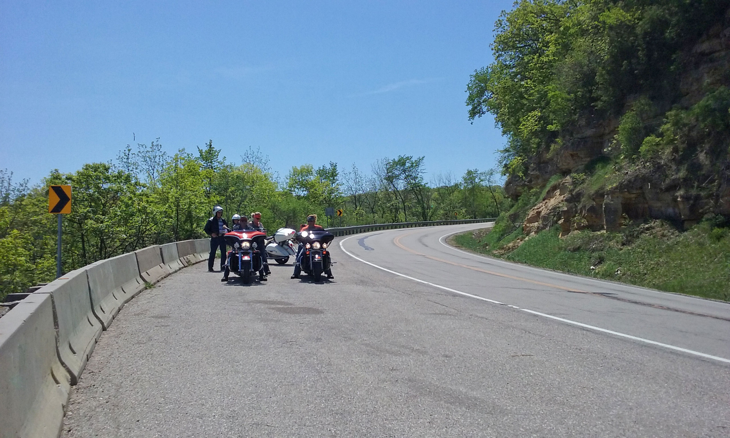 Ride Minnesota | Great Motorcycle Rides in the North Star State